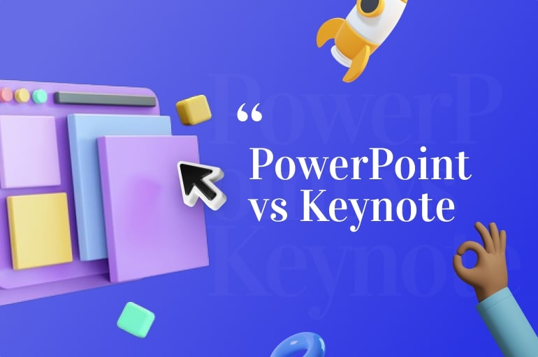powerpoint vs keynote