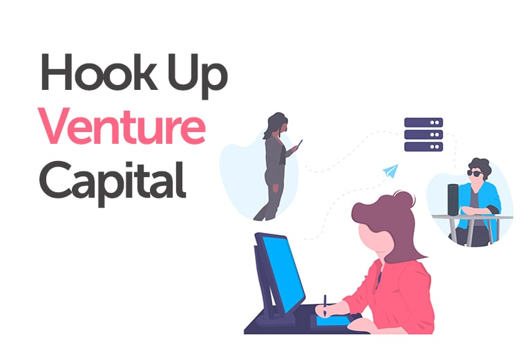 5 Ideas to Hook Up Right Venture Capital with Presentation Pitch Deck