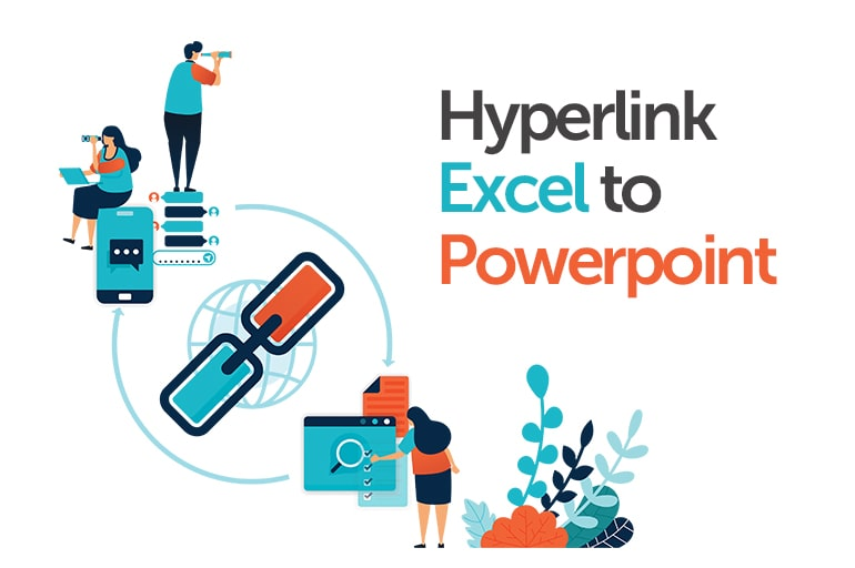 How to Link Excel to PowerPoint (Fast and Easy!)