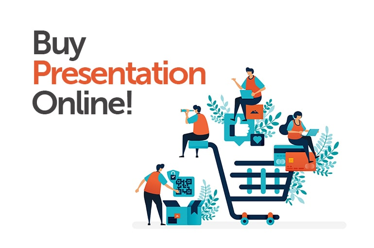 Why Do You Have to Buy Presentation Template Online?