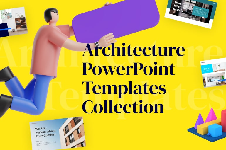 Architecture PowerPoint Templates Recommendation
