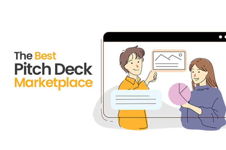 RRSlide: A Look Inside the Best Pitch Deck Marketplace