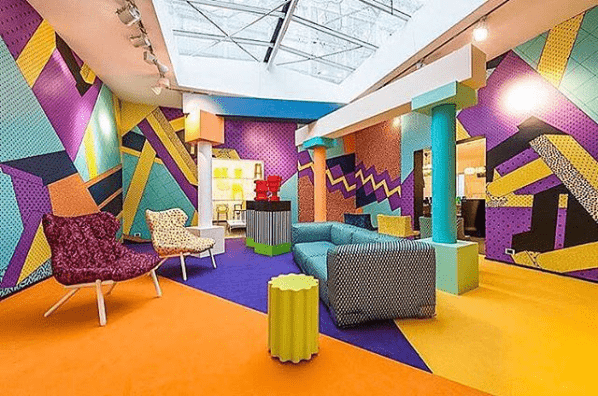 How Memphis Design is Still Alive to Inspire Us Today