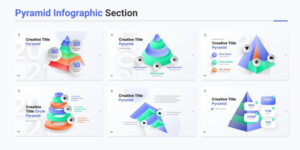 Best 2021 Presentation Design
