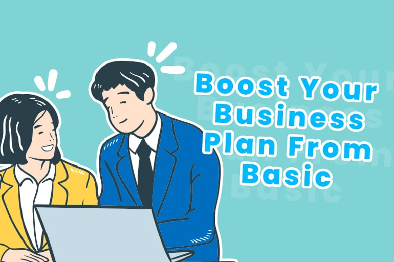 Business Plan: 30 Ways How to Improve It