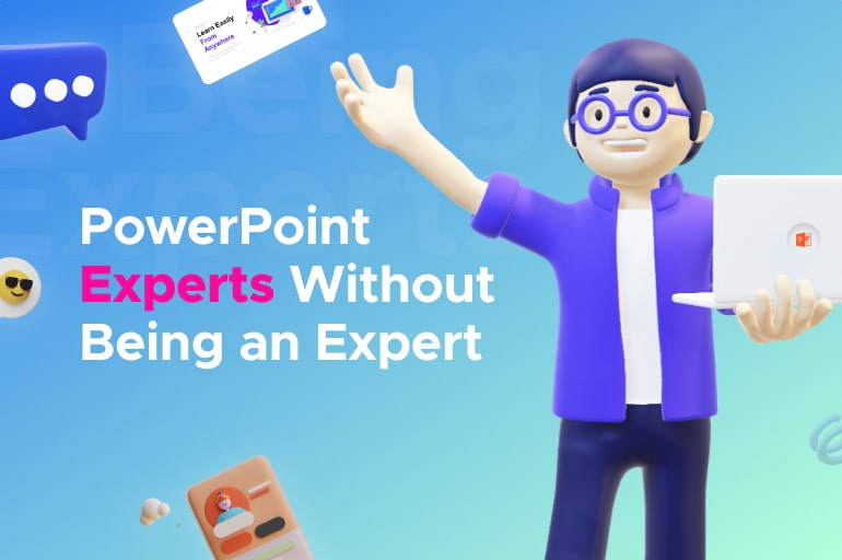 PowerPoint Experts PowerPoint design agency