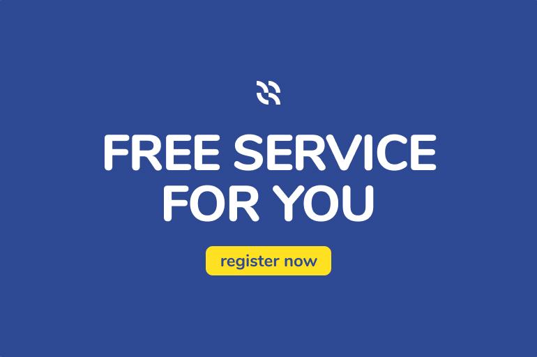 free presentation design service