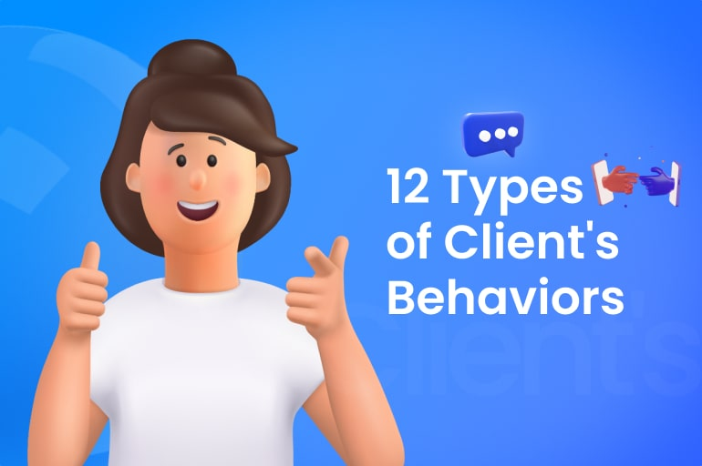 Types of Clients in Creative Agency