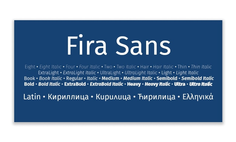 best fonts for professional powerpoint