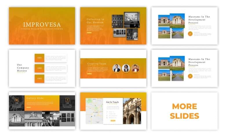 education PowerPoint presentation slides