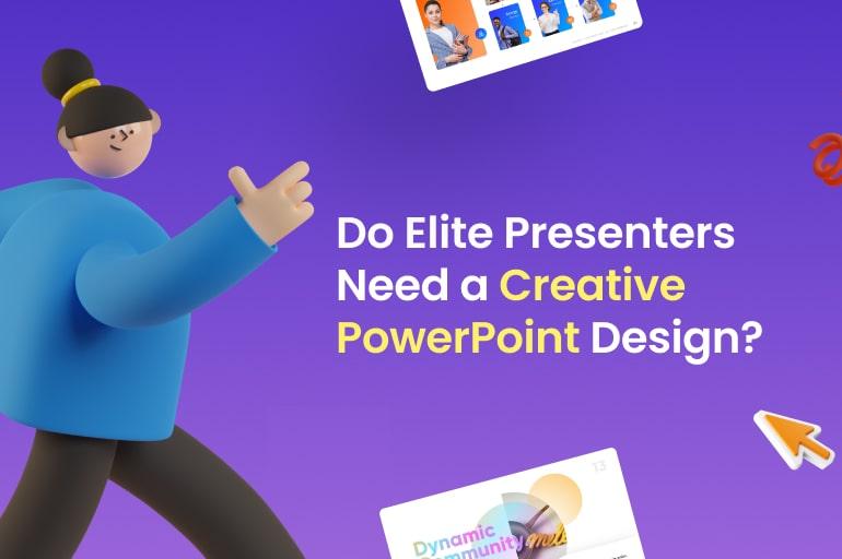 the magic of creative ppt design