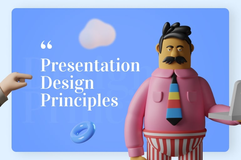 presentation design principles