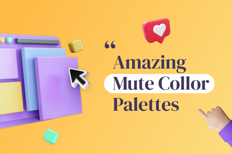 muted color palettes 2021