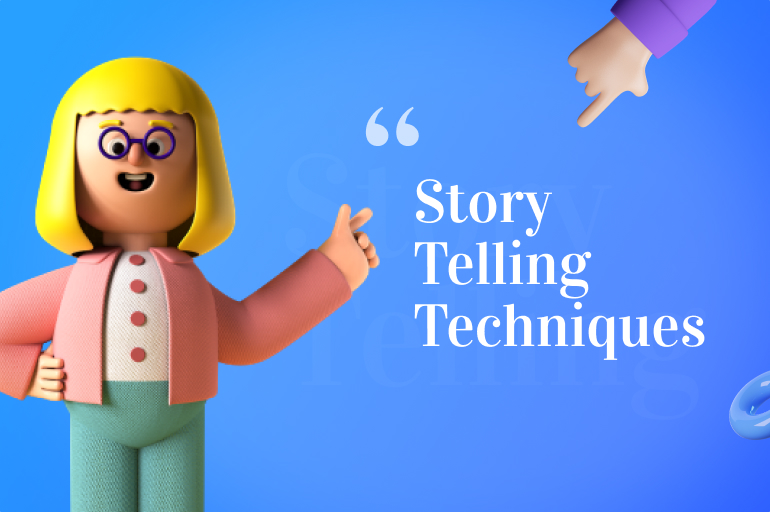 Storytelling Techniques to Boost Your PowerPoint Presentation