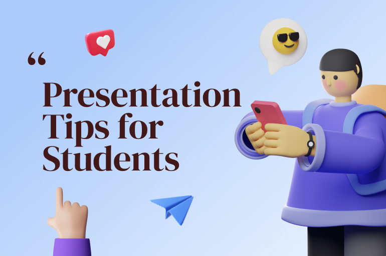 improve your classroom presentation skill