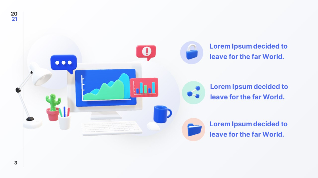 2021 Ultimate PowerPoint Templates