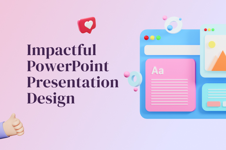dos and don'ts of impactful PowerPoint