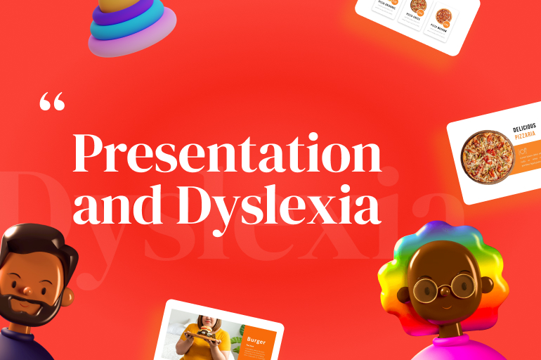 accessibility in powerpoint presentation design