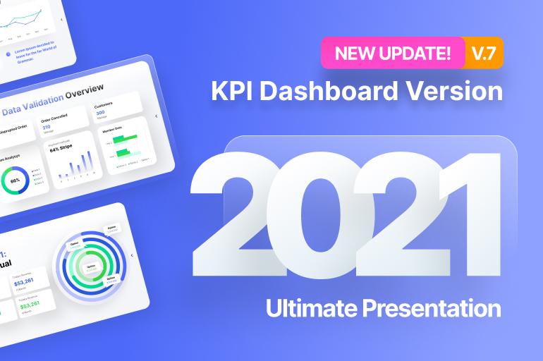 2021 Ultimate Multipurpose PowerPoint Template